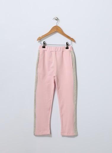 Pink&Orange Eşofman Altı Pembe